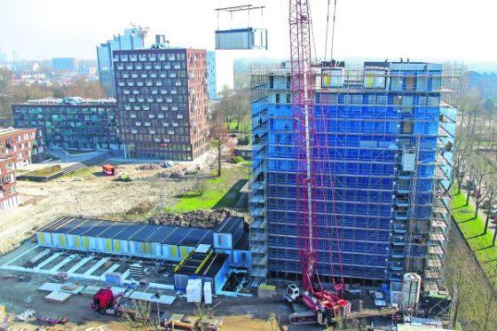 Amstelveen pikt besluit ministerie niet: '2500 studentenwoningen zijn écht nodig'