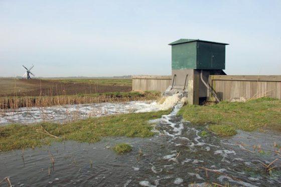 Waterige voorstellen van waterschappen