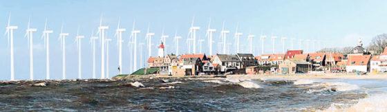 Windpark Noordoostpolder