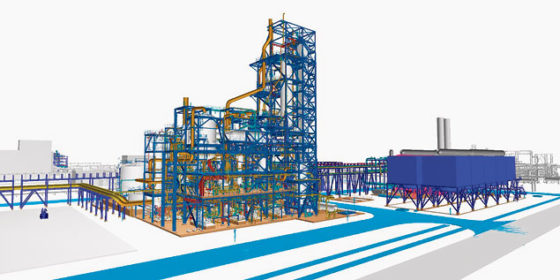 Yara bouwt grote ureumfabriek