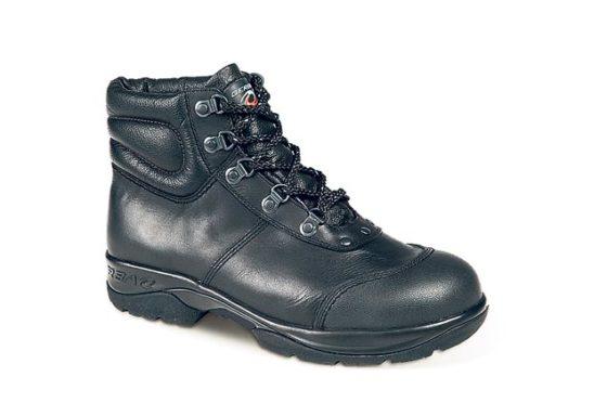 Gerba Shoes verbetert bouwschoen