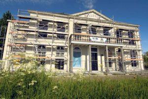 Kabinet komt met plan voor energiebesparing monumenten