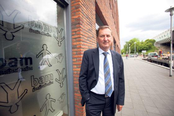 'Bouwsector moest voorbeeld nemen aan de auto-industrie'