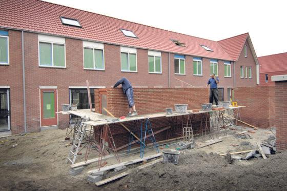'Er blijft behoefte aan goede woningen'
