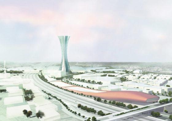'Provincie moet mee kunnen beslissen over hoogbouw'