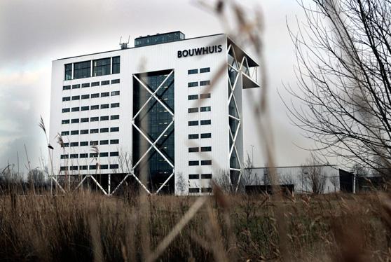 Jarenlange leegstand in Bouwhuis vereist 'plan B'
