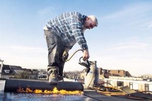 Bouwvakkers: bouw zwaarder beroep dan tien jaar geleden