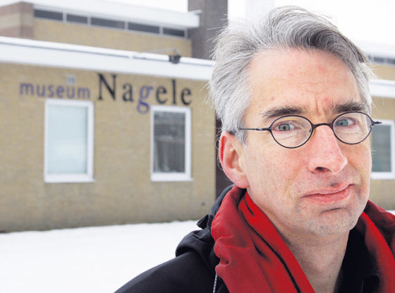 K4 Architecten: Steun aan Museum Nagele was ereschuld