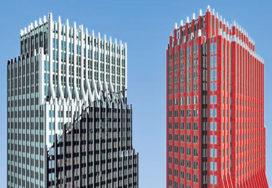 Rijksvastgoedbedrijf ontkent grotere risico's bij vloeren 'bouwministerie'