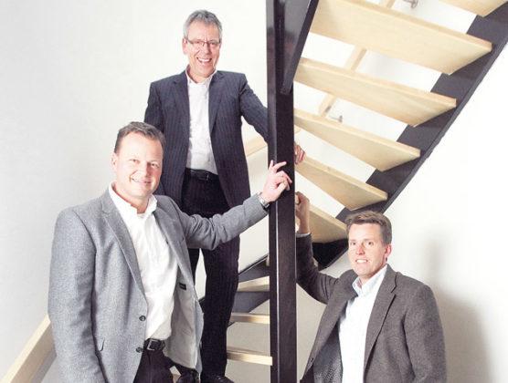 Bedrijfsportret: Vios van den Hondel grootste trappenfabrikant