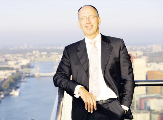 Ronald Paul: 'Maasvlakte 2 ligt op schema'