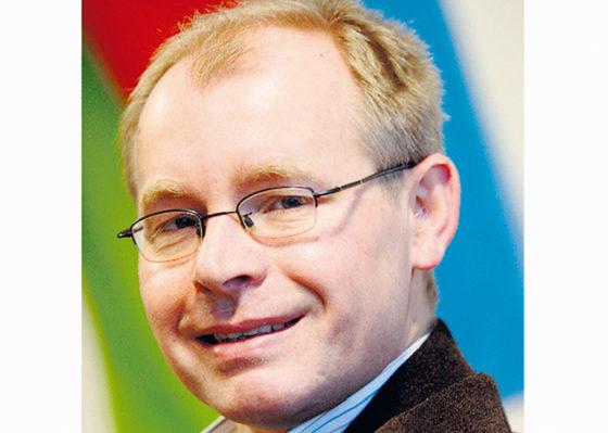 Hans Voordijk: 'Niet alleen op laagste prijs kiezen'