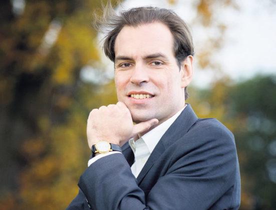 Michel van Maarseveen: 'We spreken een andere taal'