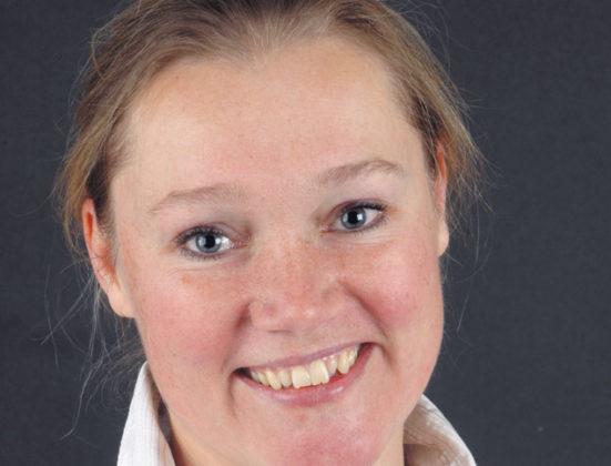 Juliette Verbeek: 'Krimpend Vaals helpt groeiend Aken'