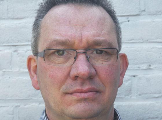 Frits ten Cate: 'Scope van infraproject moet helder zijn'