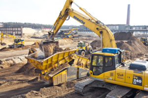 Invallen bij Vink Barneveld vanwege vervuilde grond