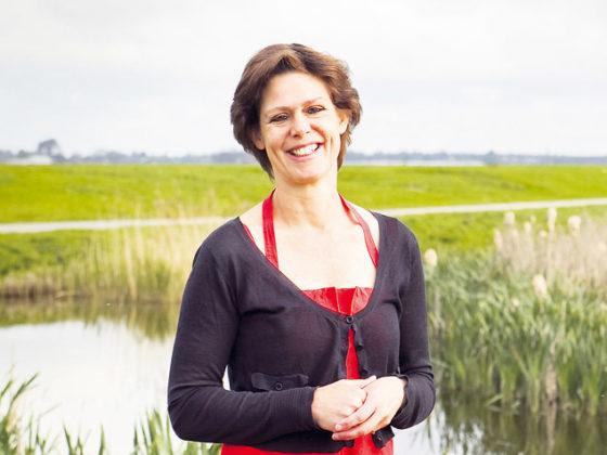 Sophia van Tol: 'Mijn werk is vooral regisseren'