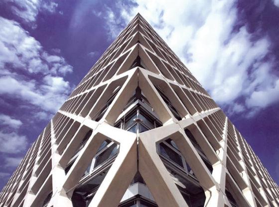 Beste betonproject van laatste 10 jaar
