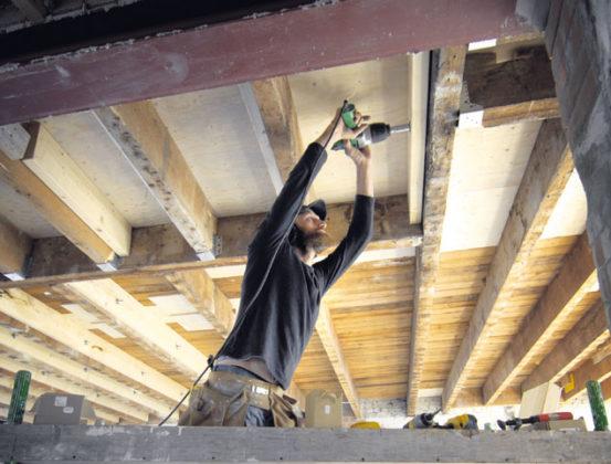 Duurzame industriële renovatie beter dan traditionele aanpak