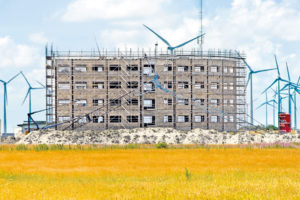 Provincie Utrecht verwerpt gemeentelijke bouwplannen kantoren