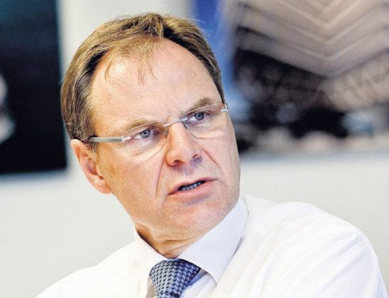 Groei in orderportefeuille van Volker Wessels