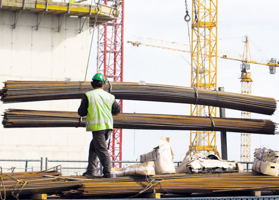 'Poolse bouwvakkers Eemshaven niet uitgebuit'