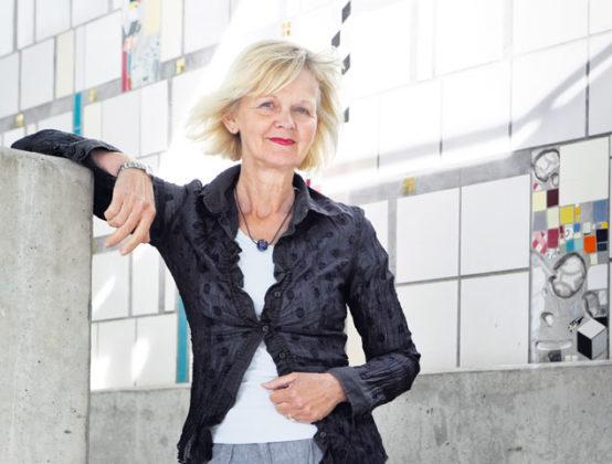 Magda de Vetten: 'Situatie Eemshaven was zorgwekkend'