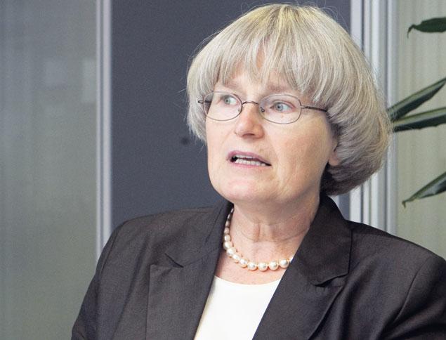 Monika Chao-Duivis: Nederlandse juristen vinden standaarden vaak te ver uitgewerkt.