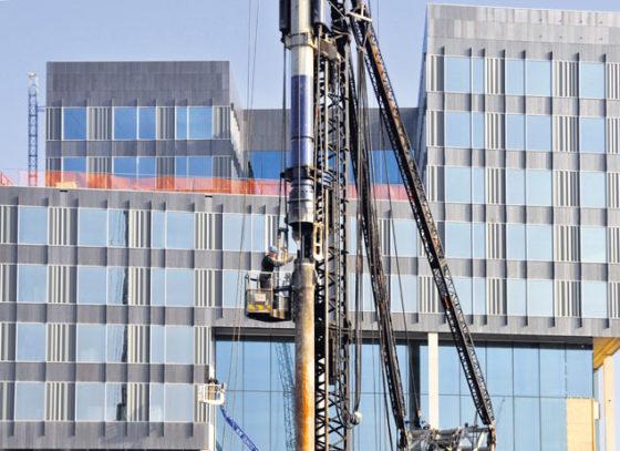 Dura Vermeer bouwt voor KPMG