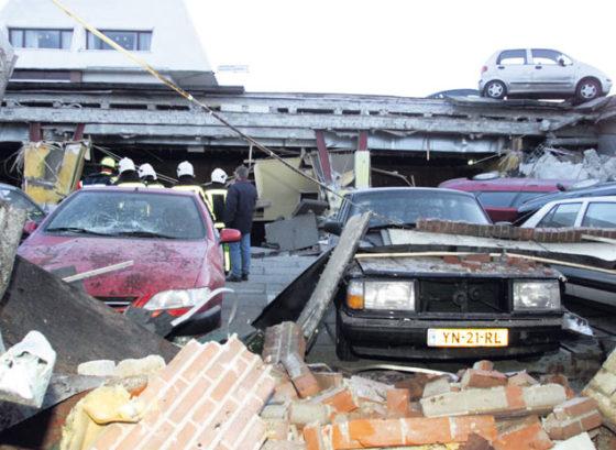 Plannen minister dragen niet bij aan betere bouwveiligheid