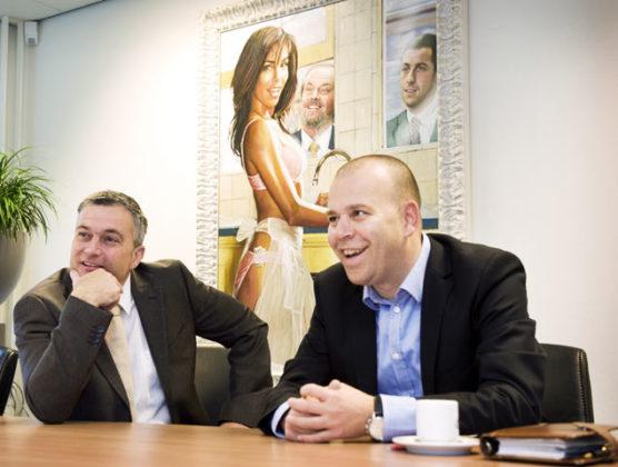 Wijnen Bouwgroep: 'Als alle bedrijven linksaf gaan, gaan wij rechtsaf'