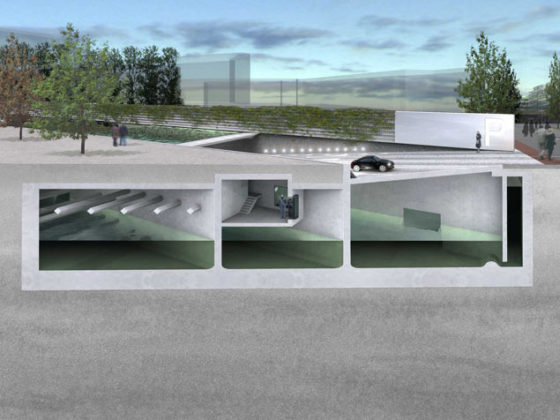 Rotterdam kan badkuipstop uit zijn rioolstelsel trekken