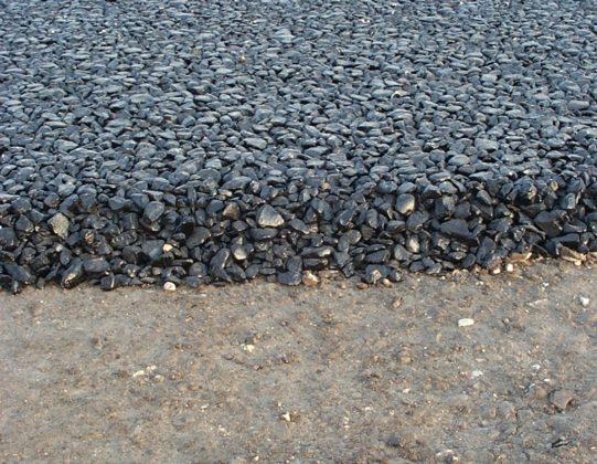 'Ultrastil asfalt bestaat al'