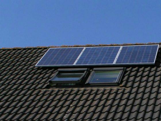 Aantal zonnepanelen Euroborg verdubbeld