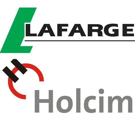 Fusie tussen Lafarge en Holcim ineens onzeker