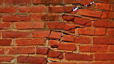 Aardbeving goed voor bouwbanen