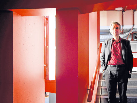 'Bouwer moet meer naar buiten treden met innovaties'