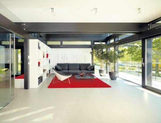 Huf Haus: zuinig, foutloos, niet voor de doorsnee starter