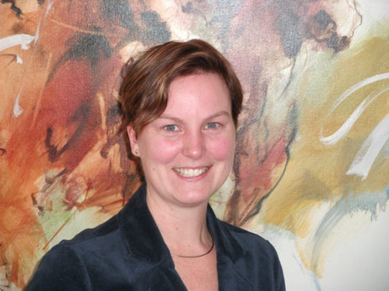 Ester van Spijker: 'CO2 terugdringen loont werkelijk'