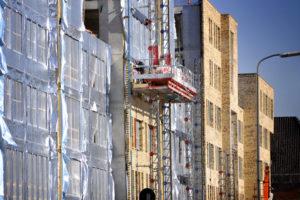 Utrecht ziet bouw sociale huurwoningen inzakken