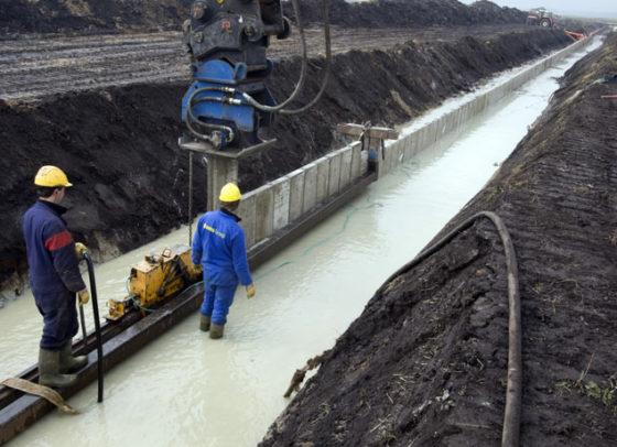Waterbouw Groningen