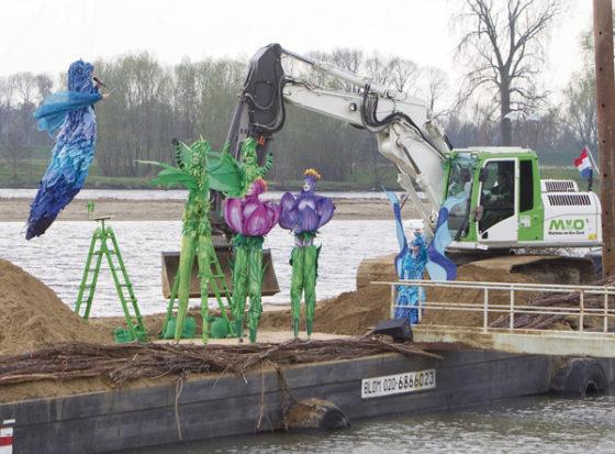 Waterproject Gelderland afgerond