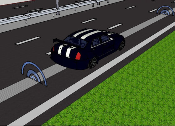 Studenten Maken Actieradius Elektrische Auto Onbeperkt Cobouw Nl