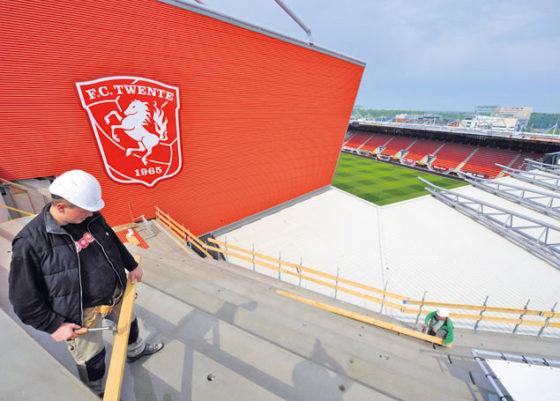 FC Twente denkt vooruit
