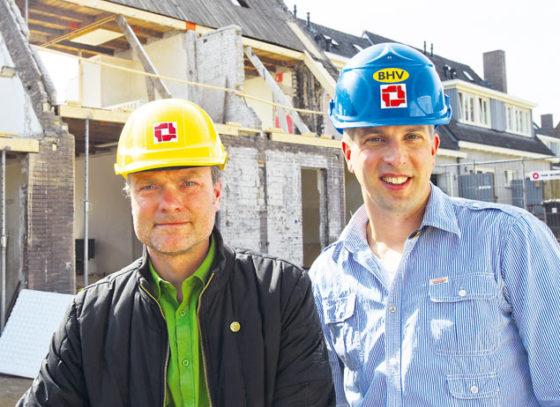Grootscheeps renovatieproject vaart wel bij nieuwbouwdenken