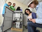 Aantal techniekstudenten groeit langzaam