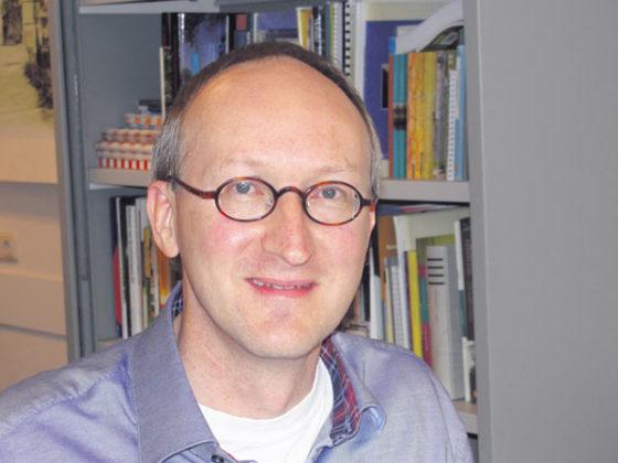 Maarten Dolmans:'Museumvleugel rond mikwe gebouwd'