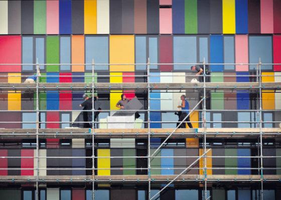 Kleurrijk onderwijs
