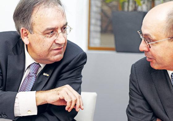 Rijkswaterstaat en ProRail gaan intensiever samenwerken