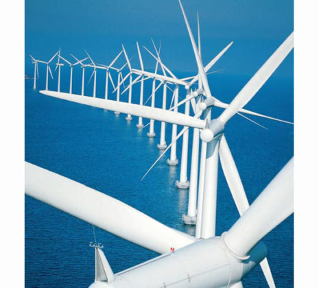 Windpark Wieringen krijgt groen licht